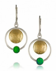 Orbit-earrings