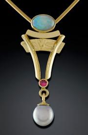 Hammond-Sass-opal-pearl-pend