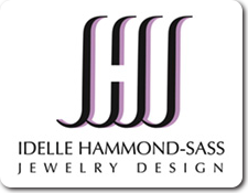 Idelle Hammond-Sass Jewelry Design